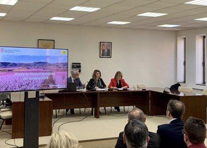 La Generalitat destinará 10 millones a las ayudas de los planes de fomento territorial del turismo