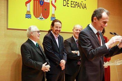 CRUE celebra que Duque y Castells recojan propuestas de la comunidad universitaria y ofrece su colaboración