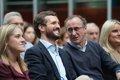 'Génova' se impone al PP vasco y firmará esta tarde el acuerdo con Cs para concurrir en coalición en Euskadi