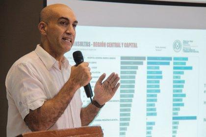 """Paraguay.- El Gobierno paraguayo eleva a 20 las muertes por dengue, aunque ve una """"tendencia a la baja"""""""