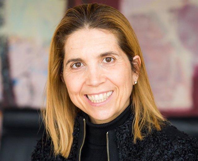 Nuria Oliver, nueva consejera independiente de Bankia.