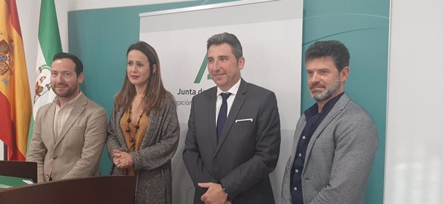Huelva.- Junta destaca que siete de cada diez euros se destinan a agricultura, g