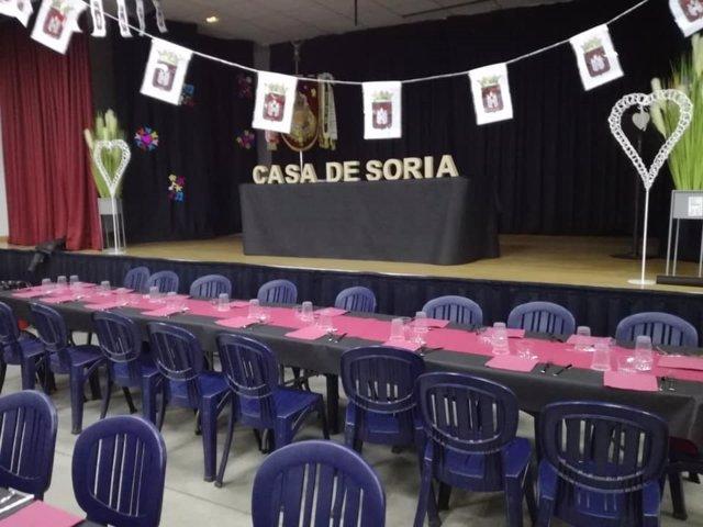 Casa de Soria en València