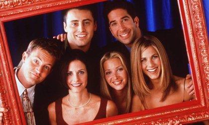 Ya es oficial: habrá reunión de Friends con todos sus protagonistas en HBO