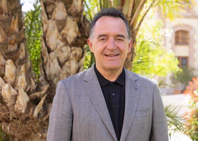Artemi Rallo, senador socialista por Castellón