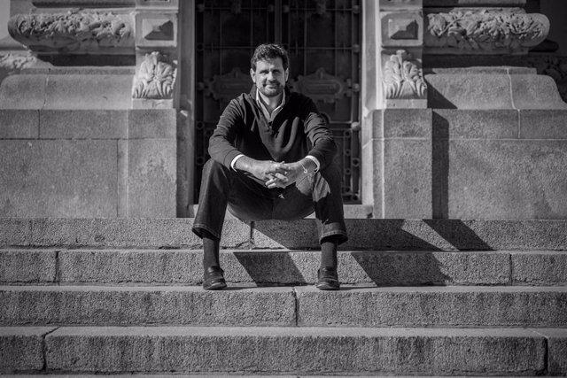 Antonio Sola es el primer español premiado por The Abolition Institut por su compromiso para acabar con la exclavitud