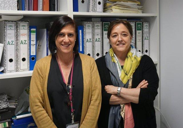 Las dos científicas reconocidas por el ranking elaborado por el grupo DIH (Grupo para la Difusión del índice h).