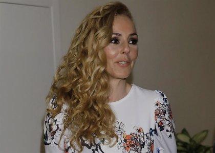 """Rocío Carrasco: """"He llorado mucho"""""""