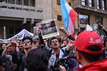 Colombia.- Un tribunal ordena ampliar la investigación sobre Álvaro Uribe sobre la masacre de Cañaveral