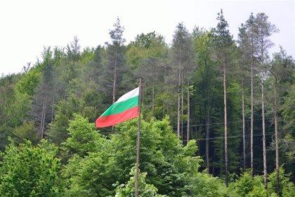La ultraderecha búlgara se concentra en Sofía con antorchas