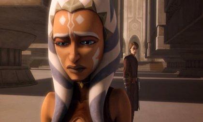 Star Wars: ¿Por qué Ahsoka Tano está en el exilio en The Clone Wars?