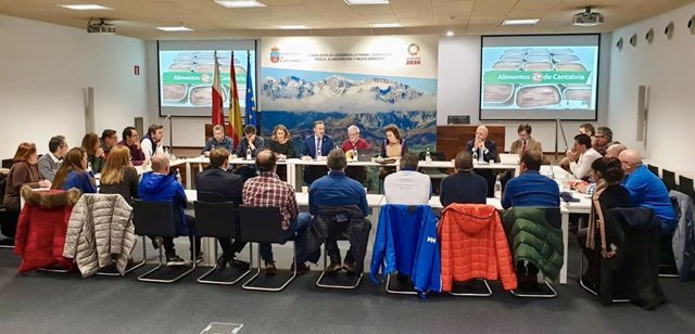Cantabria crea una asociación de conserveros para promover la IGP de la anchoa del Cantábrico
