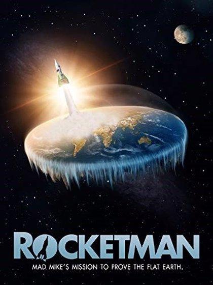 EEUU.- Muere un acróbata tras lanzarse en un cohete casero para llegar al espacio y demostrar que la Tierra es plana