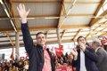 """Sánchez rechaza lecciones de constitucionalismo del """"tripartito del Apocalipsis"""" e incide en el diálogo con Cataluña"""