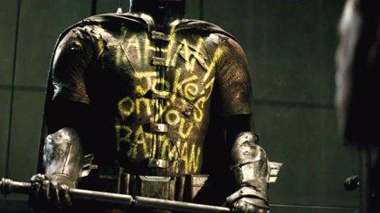 ¿La prueba de que Robin estará en The Batman?