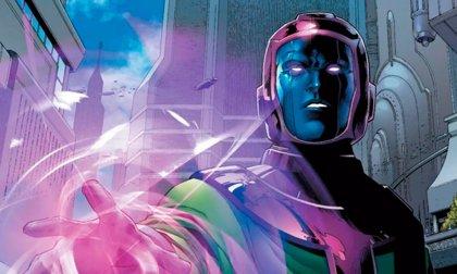 ¿Será este el nuevo Thanos de Marvel?