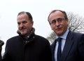 Casado elige a Carlos Iturgaiz como candidato para las elecciones vascas de abril tras apartar a Alfonso Alonso