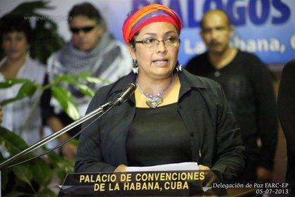 Colombia.- El FARC convoca un 'cacerolazo' el martes para denunciar los últimos asesinatos de exguerrilleros en Colombia