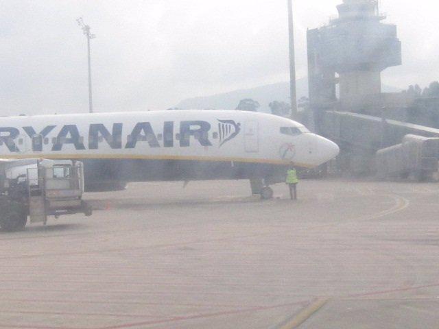 Rianayr, Niebla, Parayas
