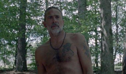 La escena de sexo más incómoda de The Walking Dead