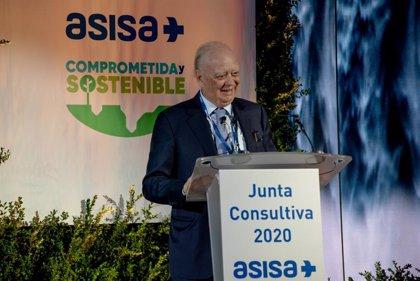 Asisa incrementó sus primas en 2019 hasta los 1.221 millones de euros, un 4,36% más