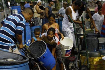 Venezuela.- Uno de cada tres venezolanos se enfrenta a inseguridad alimentaria
