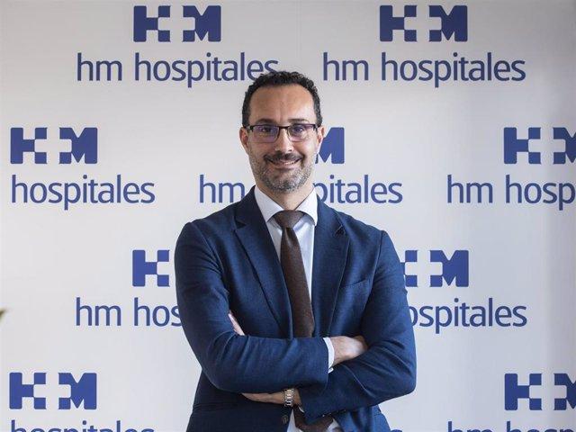 José María Castellano, de HM Hospitales