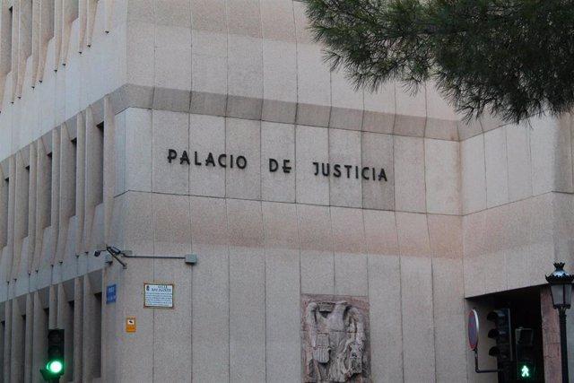 PALACIO DE JUSTICIA, TSJCM ALBACETE