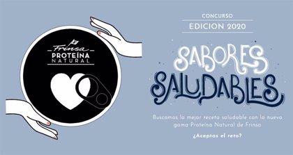 COMUNICADO: Llega la VI Edición de 'Talentos en conserva' by Frinsa