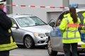 Más de 30 heridos en un atropello intencionado durante un desfile de Carnaval en el centro de Alemania