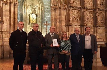 Un catedrático de la UPV adelanta tres siglos la primera referencia al Santo Cáliz de València