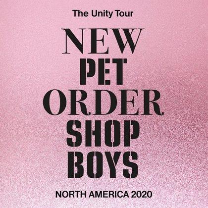 New Order y Pet Shop Boys anuncian gira conjunta
