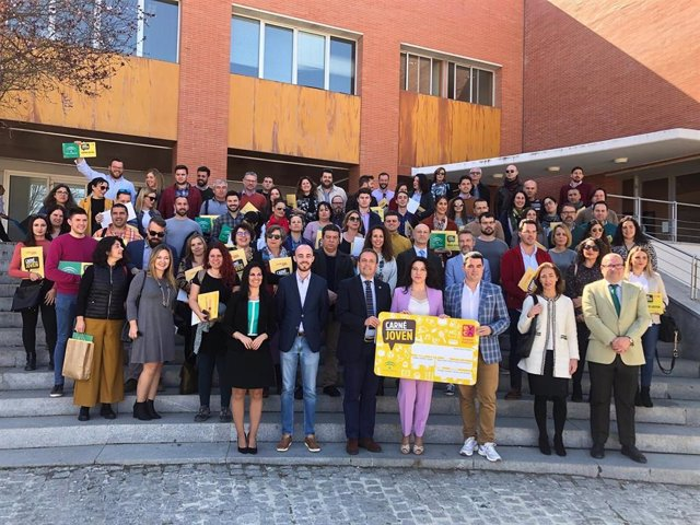 [Medios.Bienestar.Cipsc] Np: La Nueva App Del Iaj Acerca A La Juventud Andaluza Las Ofertas Del Carné Joven