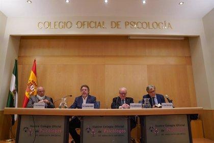 Nueva sesión participativa en el Colegio Oficial de Psicólogos sobre la estrategia de Ciudad Cultural