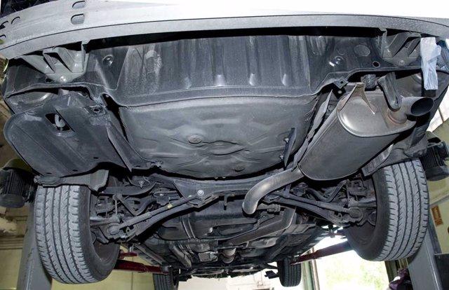 Más de 400.000 vehículos están registrados como bajas temporales superiores a cinco años, según Aedra