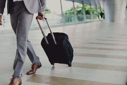 El volumen de negocio de los viajes corporativos crecerá un 4% en 2020 hasta los 1,5 billones de euros, según Aervio