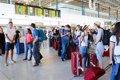 El Gobierno activará un protocolo para hoteles, aeropuertos y zonas de afluencias masivas por el coronavirus
