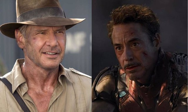 Harison Ford quiere que Indiana Jones 5 sea como Marvel