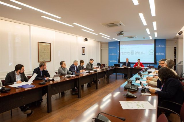 Chivite preside la Comisión Interdepartamental para implantar la Agenda 2030
