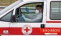 En directo | Primera muerte de un ciudadano galo y primeros cuatro casos de niños contagiados en Italia