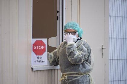 Coronavirus | Directo: La alcaldesa de Labastida (Álava) confirma el cierre de dos colegios como medida de prevención