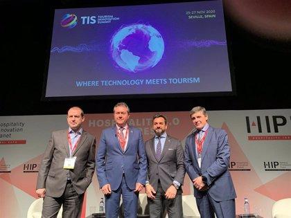 Turismo.- Unos 5.000 profesionales y directivos acudirán al primer Tourism Innovation Summit en Fibes
