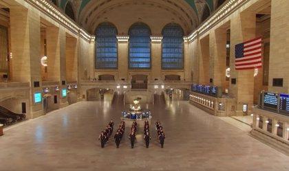 BTS recorren Nueva York con Jimmy Fallon y conquistan la Grand Central Terminal