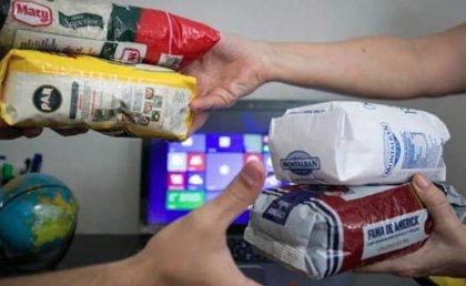 Venezuela.- El PMA alerta de que 9,3 millones de venezolanos no pueden acceder a alimentos debido a la hiperinflación