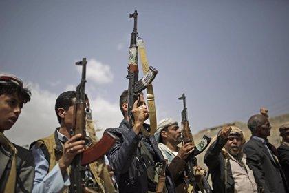 Yemen.- La ONU renueva sus sanciones a Yemen con la abstención de Rusia y China