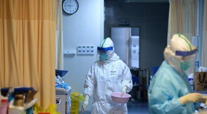 Coronavirus.- Rusia desaconseja a sus nacionales viajar a Italia, Corea del Sur e Irán por el brote de coronavirus
