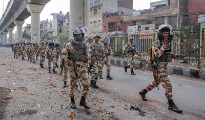 India.- Al menos 17 muertos, entre ellos un jefe de la Policía, en las protestas por la ley de ciudadanía en India