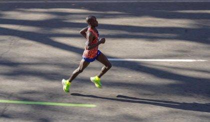 Los suplementos de electrolitos no previenen enfermedades en los atletas