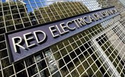 RED ELECTRICA GANA 718 MILLONES EN 2019, UN 1,9% MAS