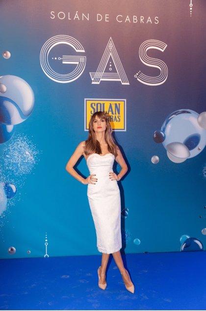 COMUNICADO: Ariadne Artiles, Lucía Villalón, Marta Hazas, Jaime Astrain y Ana Rujas presentan Solán de Cabras Gas